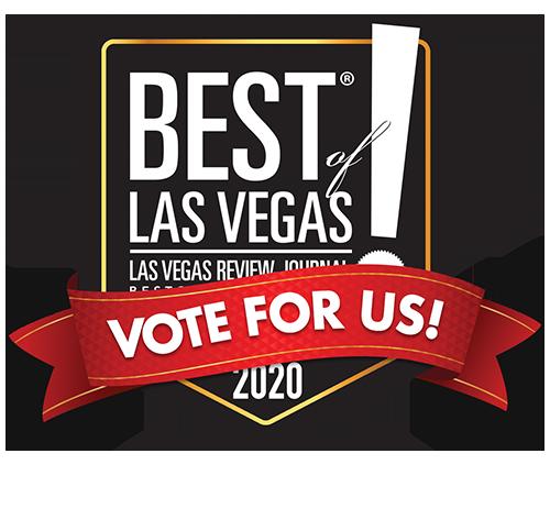 vote best of las vegas